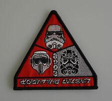 Star Wars - Imperiale Truppen - Patch Uniform Aufnäher - zum Aufbügeln - neu