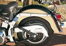 Parafango Posteriore di Ricambio per Modelli HD Harley Davidson Softail