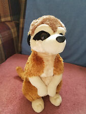 "MEERKAT - 'WILD REPUBLIC' 12"" PLUSH"