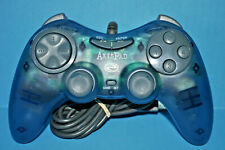 Vintage Axis Pad Colors USB Game Controller GamePad W Rummble Retro 90's VG 349