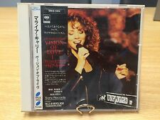 Mariah Carey - Unplugged EP Japan W/OBI