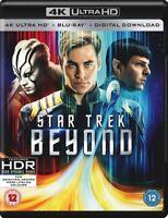 Star Trek - Beyond 4K Ultra HD Nuovo 4K UHD (8311110)