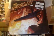 Greetings From the Sword LP sealed vinyl + download