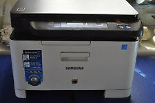 Samsung Xpress C480W Farblaserdrucker Multifunktionsgerät inkl. Toner.WLAN,LAN