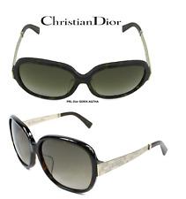 35d669e25904 Christian Dior DiorSoieK AQTHA Sunglasses Havana Gold 100% Authentic New