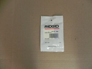 1(ea) NEW RIDGID 97260 Button, switch 700 seal in original package