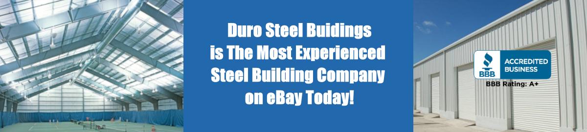 Duro Steel Buildings