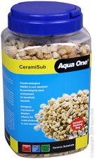 Aqua One A1-10442 CeramiSub 1.5Kg Ceramic Substrate for Aquarium & Pond Filters