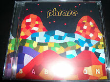Phrase Babylon Aussie Hip Hop CD – New
