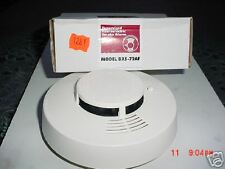 NEW DXS-72 WIRELESS SMOKE DETECTOR SMOKE ALARM