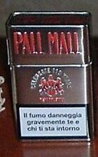 PALL MALL BOX 110 YEARS LIMITED EDITION NEW ORLEANS - NUOVO