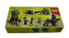NEW Lego Castle Black Falcons 6030 Catapult Sealed LEGOLAND - Ships World Wide