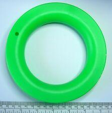 Line reels / handles for kites etc - red & green
