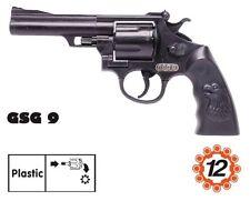 Polizei Spiel-Set P481074 P Revolver mit Zielscheibe Gummipfeile Polizist NEU