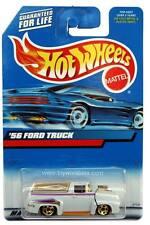 2000 Hot Wheels #171 '56 Ford Truck w/pink stripe
