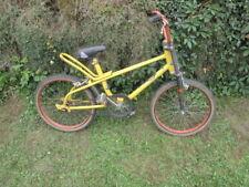 X Vélo BMX old school  DINO Aurelia Italie