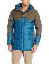 NWT Merrell Mens Glacio Featherless 600 Fill Insulated Puffer Jacket, XXL, 2XL