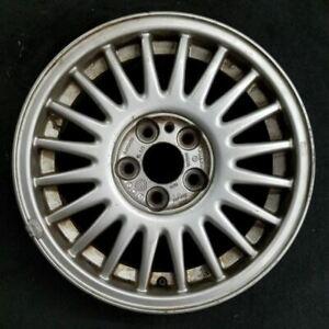 15'' VOLVO 740 940 960 1990-1995 OEM Factory Original Alloy Wheel Rim 70173
