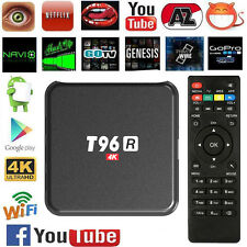 Android 5.1 Smart TV Box RK3229 4K Quad Core 16.1 2+8GB WiFi BT4.0 Media Player