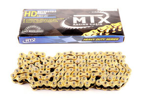 Chain MTX 428HD-120 Heavy Duty Gold