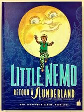 Little Nemo - Retour à Slumberland - Eo - Neuf - Rodriguez - Ref A7