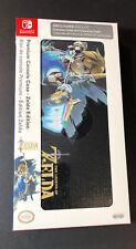Premium Nintendo Switch Carrying Case [ Zelda Edition ] NEW