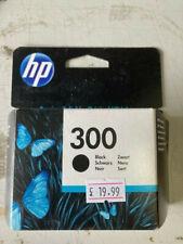 HP 300 (CC640EE) Black Ink Cartridge