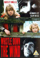 Whistle Down The Wind With Bernard Lee DVD Region 2 5037115059833