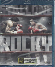 Blu-ray **ROCKY** Ediz. Rimasterizzata con Sylvester Stallone nuovo 1977