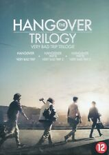 The Hangover Trilogy : Very Bad Trip Trilogie (3 DVD)