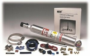 NITROUS OXIDE SYSTEMS Sneaky Pete  P/N - 05029NOS