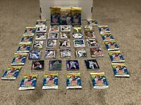 2020 Topps Update Series Baseball Lot. 2 Retail Boxes, 2Fat Packs, 400-500 Cards
