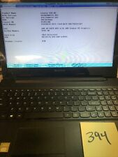 New listing Lenovo G50-45 | Amd A8-6410 2.00Ghz | No Hdd | 8Gb Ram | No Os