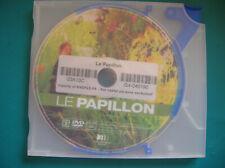 DVD  boitier slim  LE PAPILLON (b11)