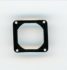 """Replacement For Cartier Case Back gasket 14.35 x 13.3 x 0.6 mm  """"CLARK""""     #134"""