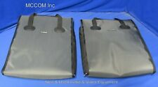 Canon DATA Projector Soft Carrying Bags Qty 2 New