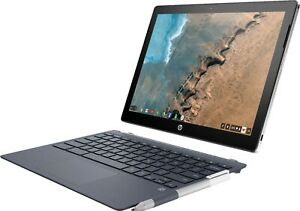 """HP Chromebook X2 2in1 12.3"""" Intel Touch and pen * 12-F014DX"""