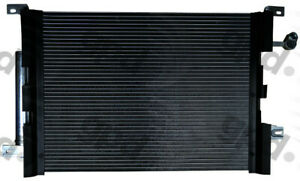 A/C Condenser For 2010-2014 Ford Mustang 2012 2011 2013 3791C A/C Condenser