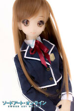 1/3 BJD 56-58cm SD13 girl doll clothes School uniform outfit dress dollfie 114SD