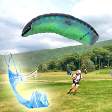 Kiting paraglider + Harness for paramotor PPG Paragliding pilots