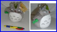 My Neighbor Totoro Soft Toy With Suction 15cm Version Normal Soft New