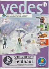 Katalog Vedes Nr.12 2005 12 Seiten