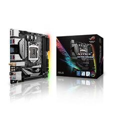 Asus Strix H270i Gaming Strix-h270i-gam