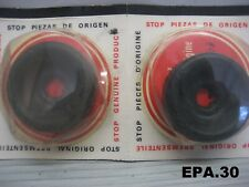 2 CAPUCHONS CYLINDRE DE ROUE AVANT PEUGEOT D3A D4A 203 403 404 PANHARD DYNA 2322