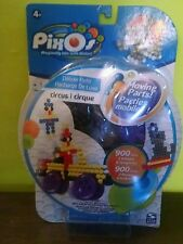 Pixo's Deluxe Refill Circus Boys & Girls 4 yrs. + by Spin Master New 2008