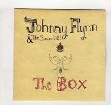 (IG904) Johnny Flynn & The Sussex Wit, The Box - 2007 DJ CD