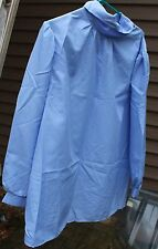 Women's Blue Blouse by Highlight California; Size:  42