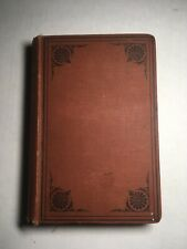 Antique 1st Edition The Descent Of Man: Volume 2** Charles Darwin 1871