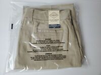 ST JOHNS BAY SHORTS TAN  KHAKI BERMUDA BISCOTTI  WOMENS SIZE 12 clothes knickers