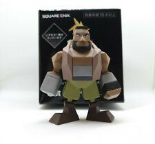 Final Fantasy VII 7 Remake Kuji Lottery Barret Polygon Figure G-Award